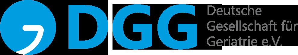 Mitglied der Deutschen Gesellschaft für Geriatrie (DGG)